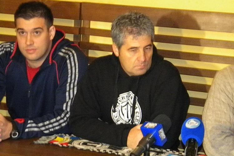 Suporter U Cluj de 17 ani: Am vrut sa iau credit ca sa imi cumpar un bilet cu 150 de lei la meciul cu CFR Cluj VIDEO