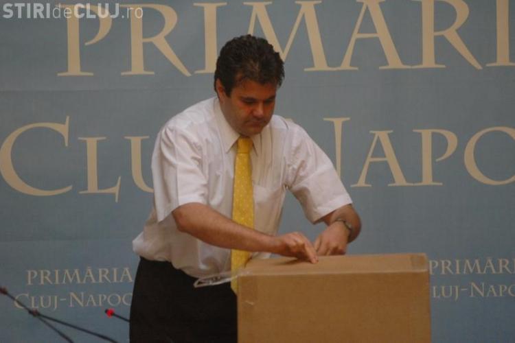 Radu Moisin are cele mai mari sanse sa ramana primar interimar! Vezi ce a declarat consilierul local Adrian Popa