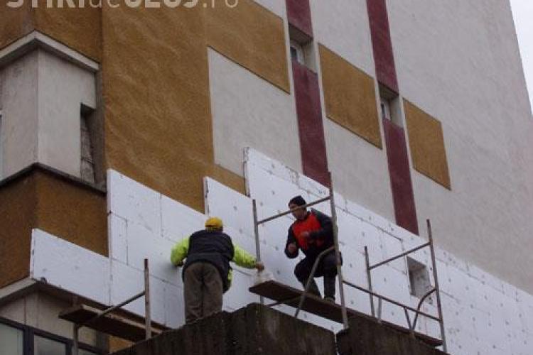 Accident de munca la Turda! Un barbat si-a pierdut viata, dupa ce a cazut de la 12 metri