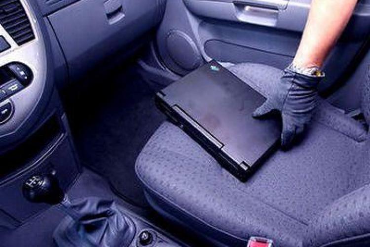 Ti-i s-a furat laptopul? Vezi ce trebuie sa faci!