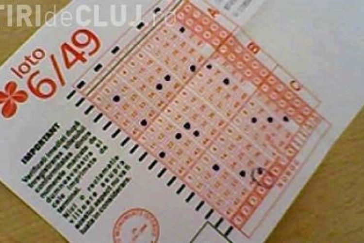 Castig de 7 milioane de euro la 6/49 cu un bilet jucat in 13 noiembrie la ora 13.13