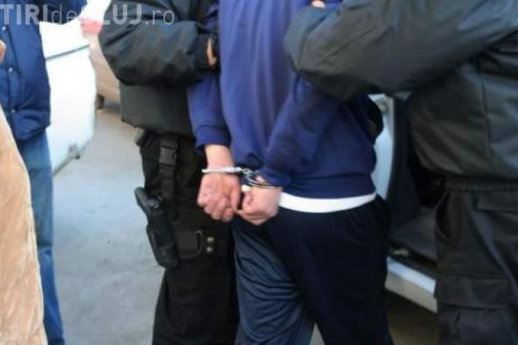Un pedofil de 51 de ani din Dej a fost retinut de politie