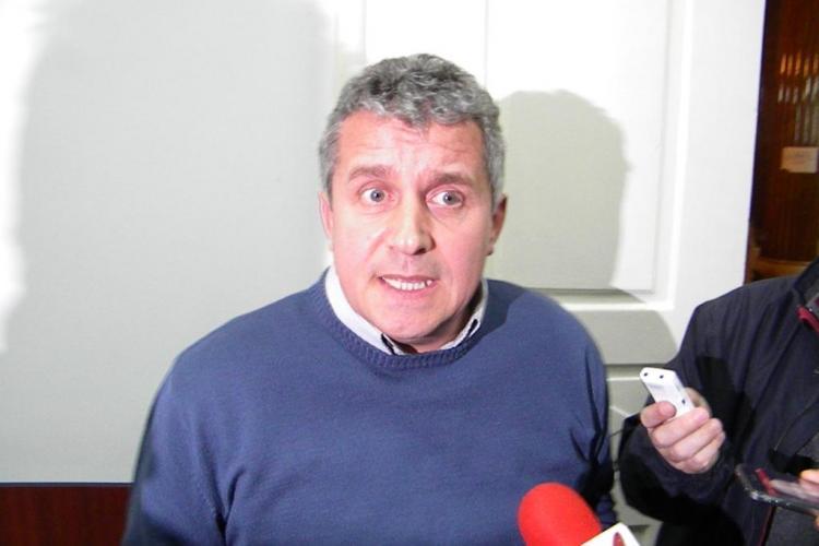 PDL Cluj a declarat razboi UDMR! Viceprimarul Laszlo Attila ar putea fi schimbat din functie