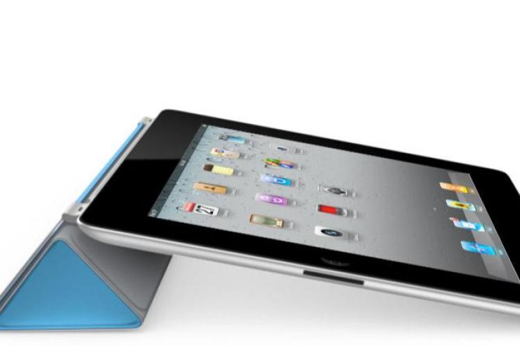 Misca-te pentru un iPad 2 si un iPhone 4S