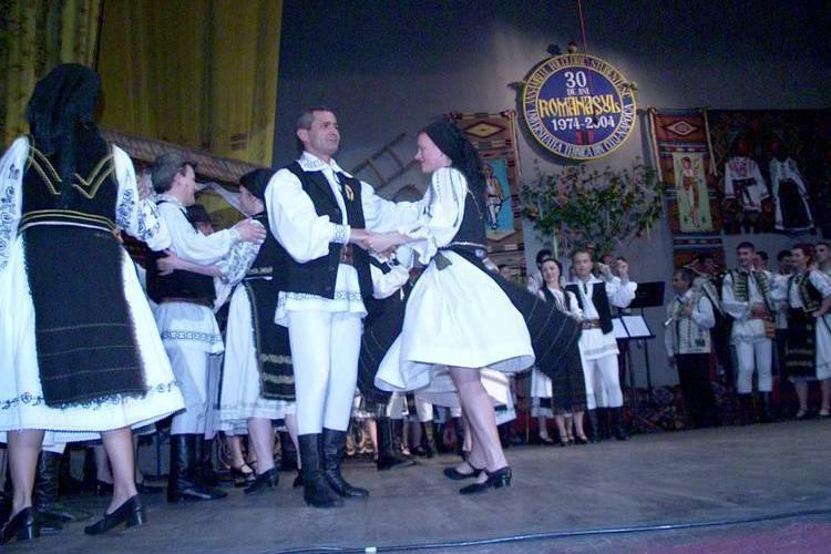 Festivalul Bucovina, la Cluj-Napoca, in perioada 25-27 noiembrie