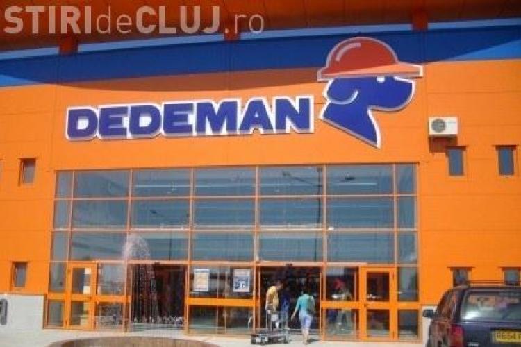 Dedeman, despre dosarul Sorin Apostu: Sotia primarului ne-a asistat la cumpararea terenului