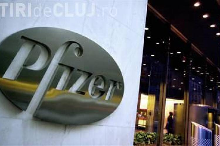 Pfizer preia fabrica Ferrosan din Cluj-Napoca