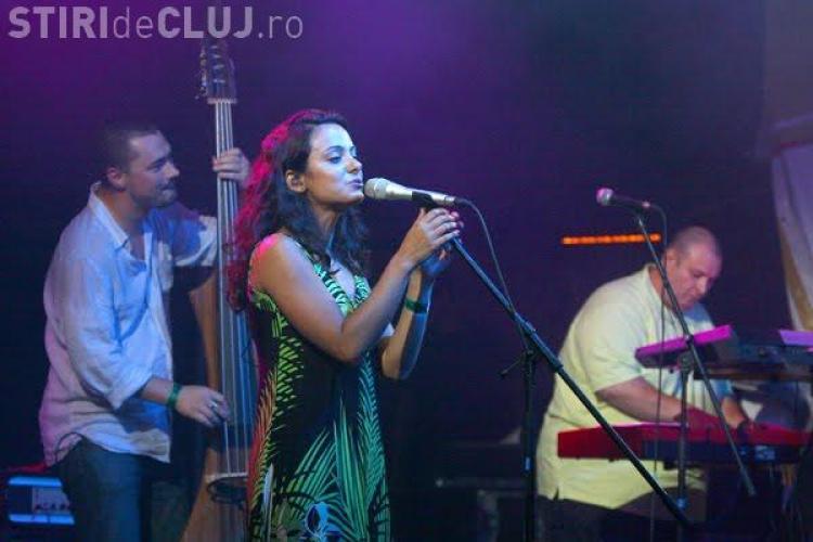 """Trupa """"Butterflies in my stomach"""", canta la Cluj in noua formula"""
