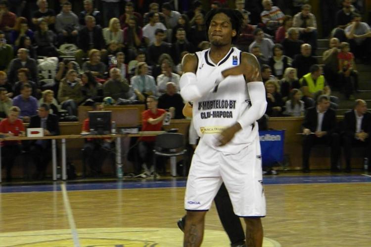 U Mobitelco, invinsa la Antwerp, in FIBA EuroChallenge