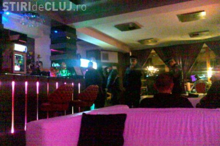 Un bar de pe strada Dunarii deranjeaza locatarii. Primaria a aplicat amenzi