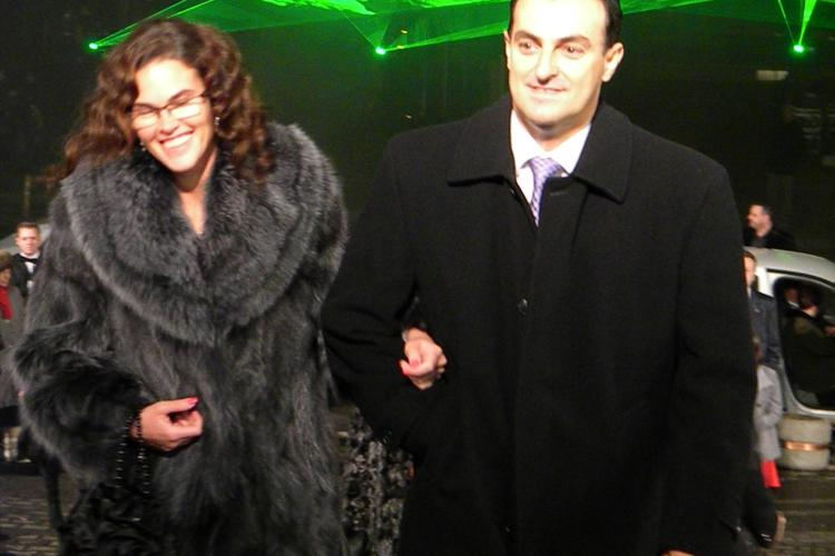 Sotia lui Sorin Apostu nu ar fi  trecut patru luni pe la biroul de avocatura, potrivit DNA! Motivarea Curtii de Apel Cluj