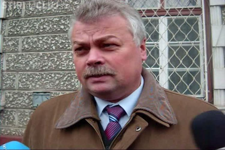 Consilierii locali, audiati la DNA Cluj! Constantin Tomos a fost primul