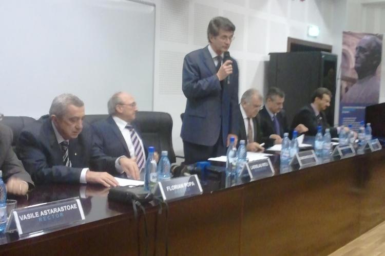 Rezidentii la medicina au un ghid pentru concursul din 2012. Lansarea s-a facut in premiera la Cluj