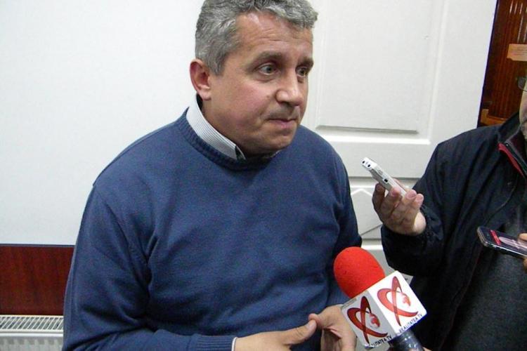 Daniel Buda surprins de miscarea UDMR. Uniunea il vrea pe Laszlo Attila primar interimar in locul lui Sorin Apostu VIDEO