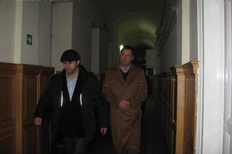 Calin Stoia ramane in arest! Eliberarea pe cautiune a fost respinsa UPDATE VIDEO