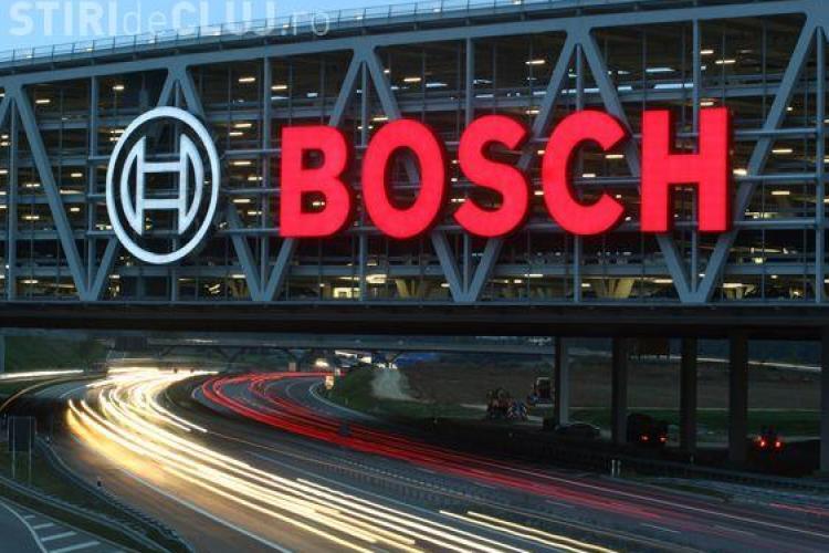 Bosch vrea sa angajeze muncitorii de la Jucu - Nokia! Ce firme au participat la targul de la fabrica Jucu FOTO EXCLUSIV