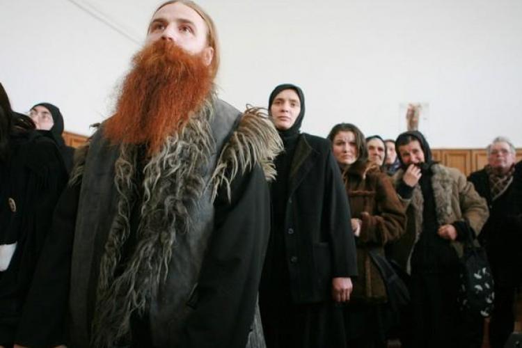 Preotul exorcist a fost eliberat din inchisoare