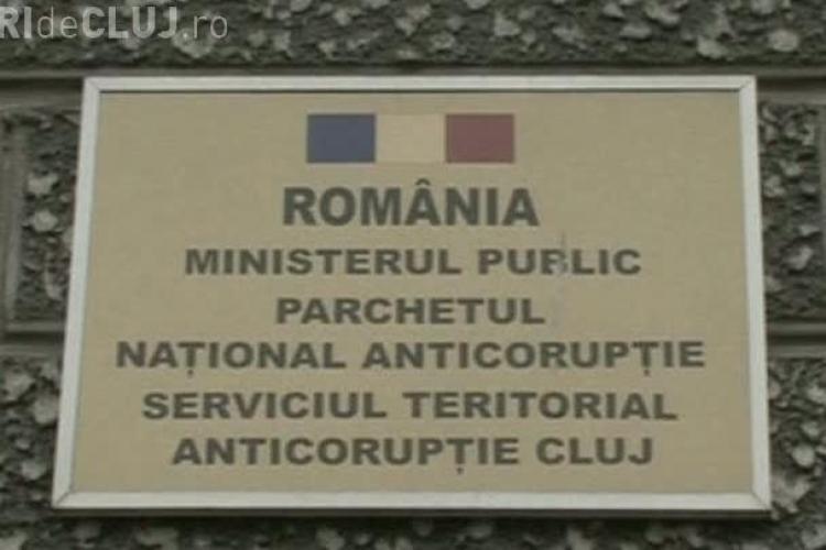 Audieri la DNA Cluj in dosarul Sorin Apostu