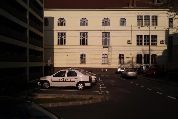 Regiile Primariei Cluj-Napoca nu au contracte de asigurare cu Aspazia Droniuc