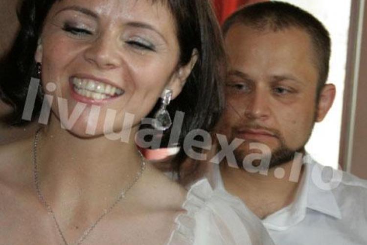 Aspazia Droniuc FOTO- Femeia care apare in dosarele lui Radu Bica si Sorin Apostu in fotografii