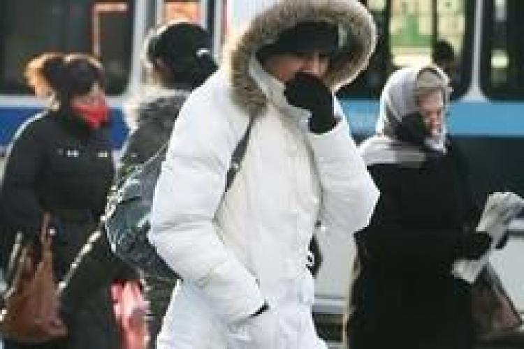 Prognoza METEO Cluj! Cum va fi vremea pana miercuri