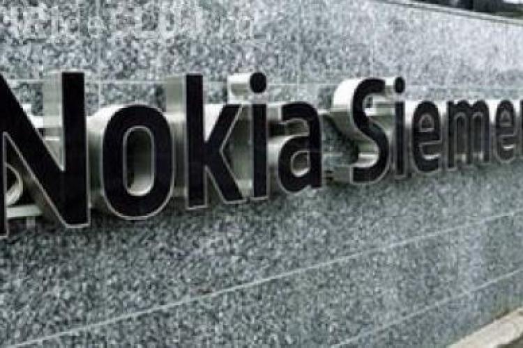 Nokia Siemens da afara 17.000 de angajati