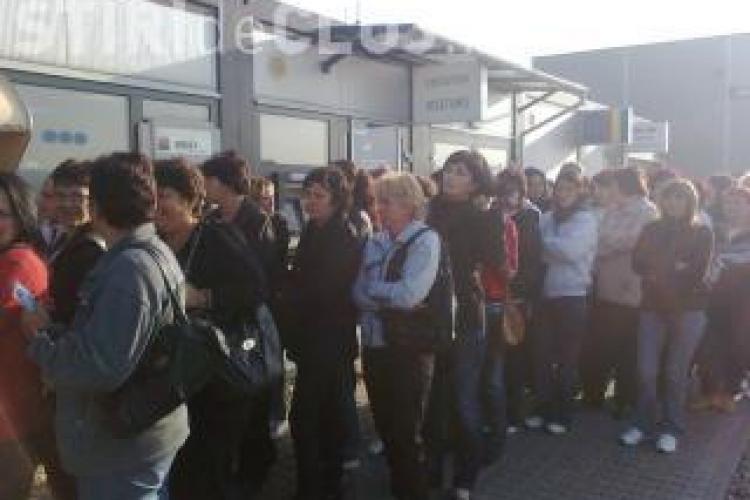 Nokia se desparte azi de primii 500 de angajati! Ei vor primi smartphone -urile Nokia 500 EXCLUSIV