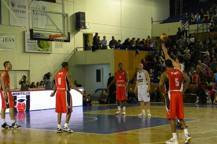 U Mobitelco a pierdut si ultimul meci din EuroChallenge Cup