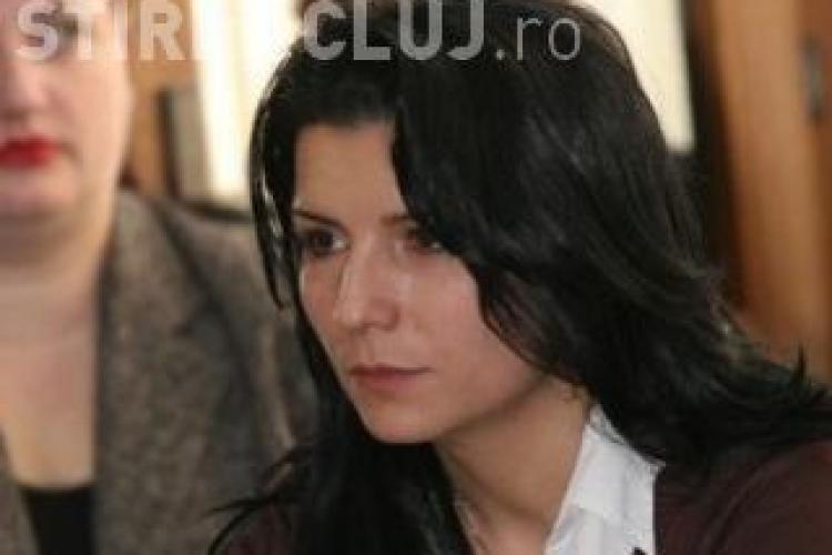 "SOC! Ce declara Elena Botezan, sefa DNA Cluj, despre ""vizitele"" lui Calin Stoia la bazin"