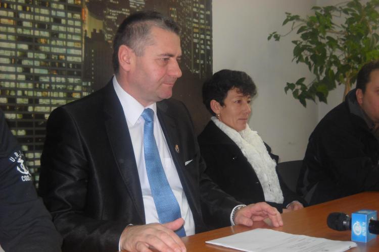 Mircea Giurgiu propune ca cei care nu au lucrat cu cateva luni inainte de pensionare sa nu mai plateasca la CNAS