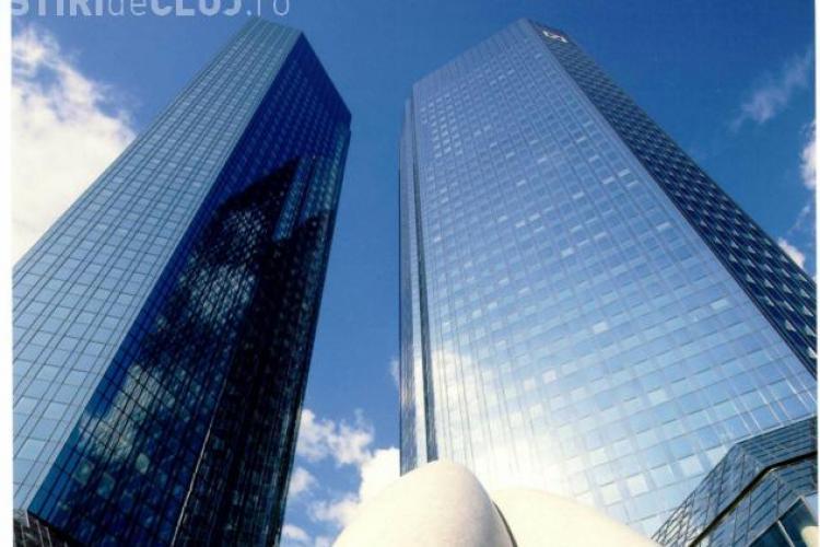 Atentat la viata presedintelui Deutsche Bank. O scrisoare care continea o bomba i-a fost trimisa