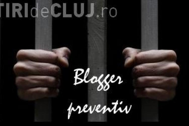 Blog de puscarias! Un traficant de droguri, care a stat in celula cu Alain Modrea, fostul sef al Vamii Cluj, isi povesteste necazul