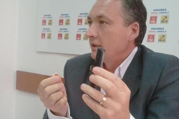 Senatorul Cordos se leaga de proiectul de buget pe 2012: e antisocial si antieconomic