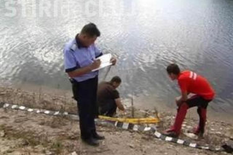 Barbat disparut in lacul Belis! Tragedia s-a produs luni seara