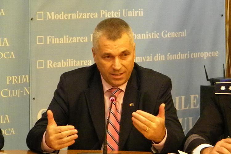 DNA il acuza pe chestorul-sef Ioan Pacurar de minciuna