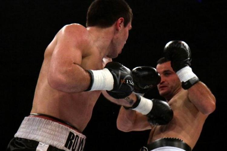 Un boxer rus a murit in urma unui KO