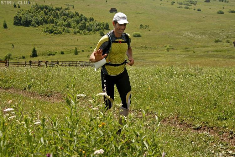 S-a fixat data pentru a doua editie a Maratonului Apuseni