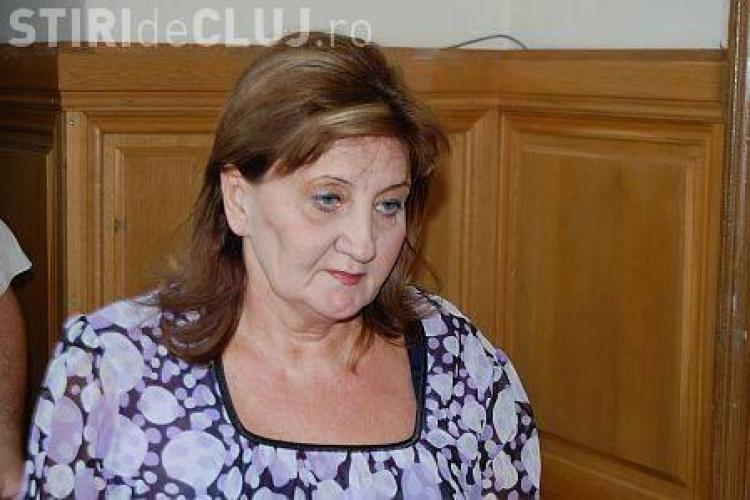 Procuroare anchetata de DNA Cluj pentru a primit doua ghivece de flori, gasita nevinovata de Curtea de Apel Cluj