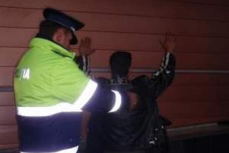Chinezi prinsi ca munceau ilegal in Cluj
