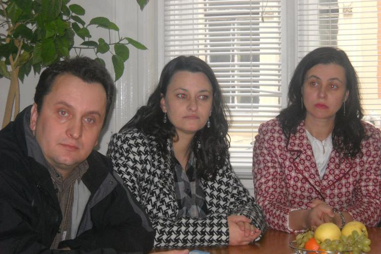 Orange, acuzata ca iradiaza 62 de familii din Someseni