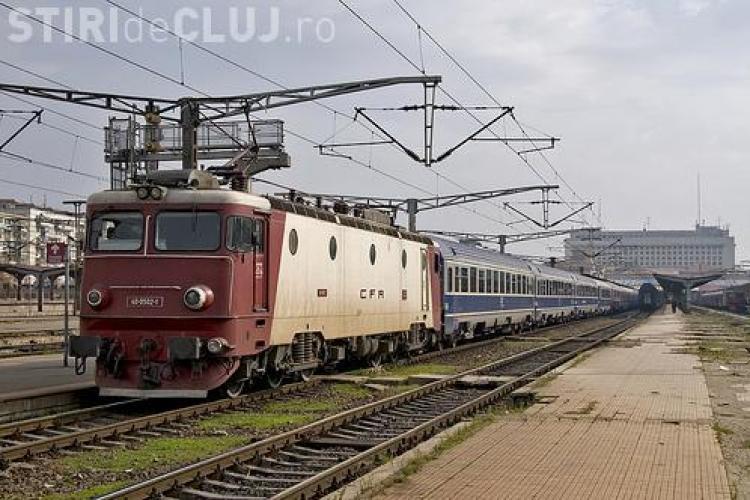 Noile tarife la trenuri au intrat in vigoare! Vezi preturile