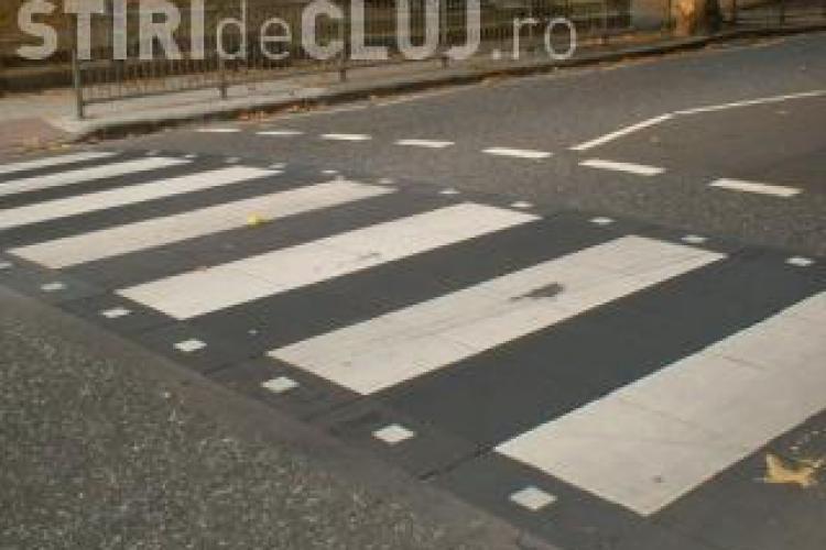 Doua noi treceri de pietoni semaforizatein Manastur si Grigorescu