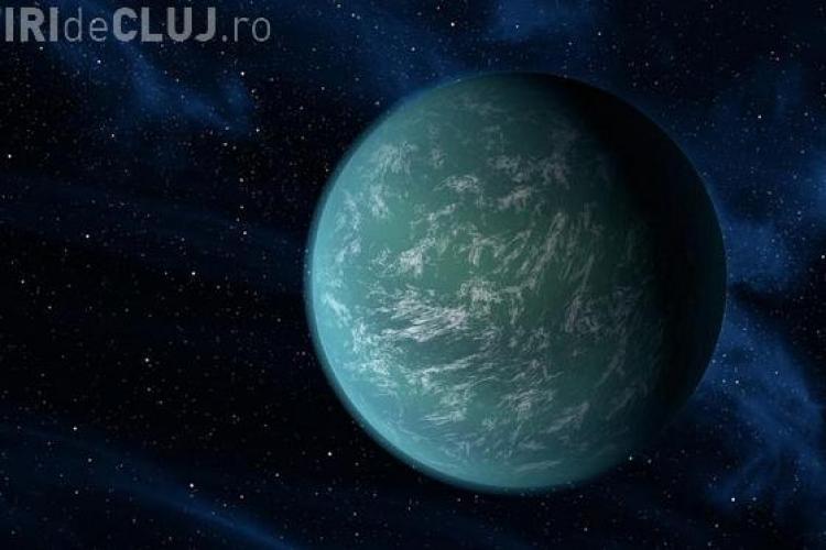 S-a descoperit cea mai apropiata planeta asemanatoare cu pamantul