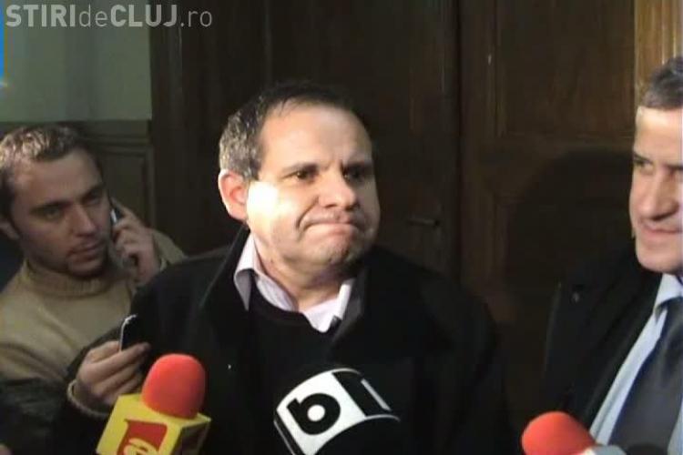 Vezi ce a declarat avocatul Mateut despre extinderea urmaririi penale in cazul primarului suspendat Sorin Apostu VIDEO