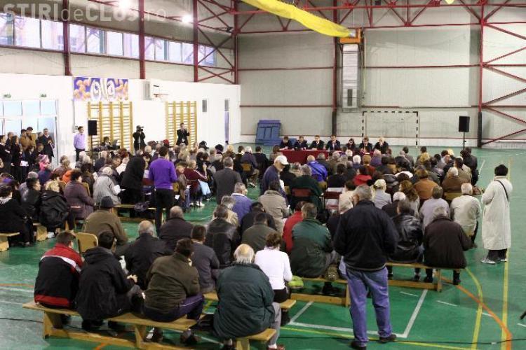 Primarul interimar Radu Moisin se intalneste cu cetatenii! Vezi unde au loc adunarile