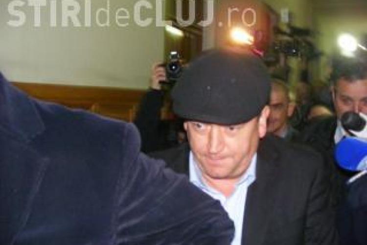 Radu Bica, transferat de la IPJ Cluj la Gherla