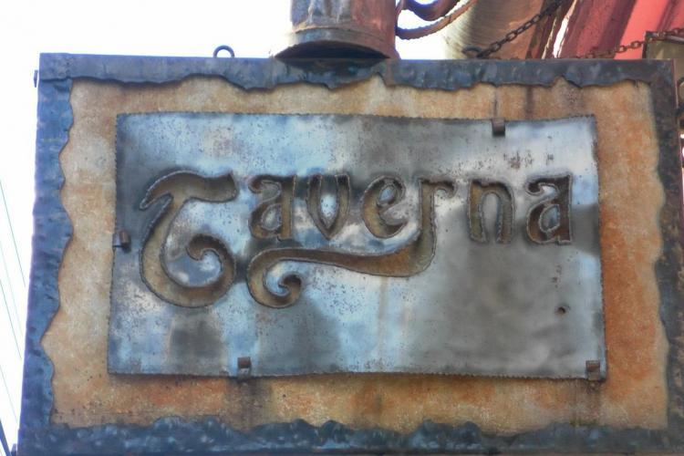 Revelion 2012 la restaurantul Taverna, intr-o atmosfera speciala (P)