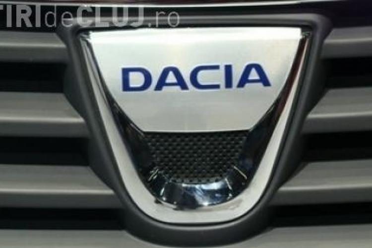 Dacia ar putea parasi Romania, daca piata auto cade in 2012! Vezi ce spun sefii fabricii de la Pitesti