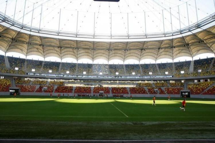 Steaua - CFR Cluj! Vezi cat costa biletele