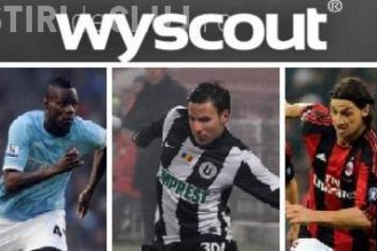 U Cluj, printre nume mari la forumul WYSCOUT de la Milano